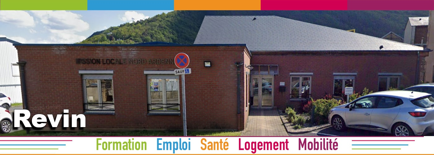 Mission Locale Nord Ardennes Revin