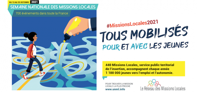 Missions Locales 2021